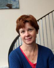 REUMATOLOGI. Maria Bokarewa, professor och forskare i reumatologi.