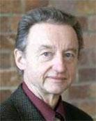 Professor emeritus Calle Bengtsson.