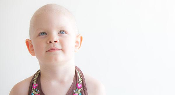 barncancerfonden västra sverige