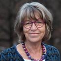 Kerstin Nilsson får pedagogiskt pris