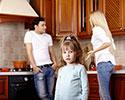 Samband mellan föräldrars tidspress och barns psykiska ohälsa