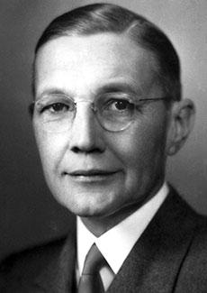 Herbert S Gasser