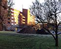 Nu börjar bygget av R-huset i Mölndal