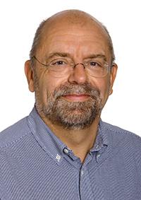 Gunnar C Hansson