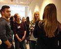 Studenterna i centrum i ny kurs om personcentrerad vård