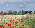 Otillräckligt vetenskapligt stöd för att avgöra om vindkraftverksbuller orsakar hälsoproblem