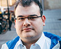 Volkan Sayin skrev förra årets bästa avhandling