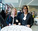 Lyckad konferens om framtidens forskning för effektivare hälso- och sjukvård