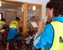 Göteborgsvarvet ett test för regionens katastrofmedicin