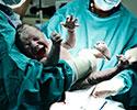 Hörselbesvär hos hälften av förlossningspersonalen
