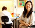 Vinnova-stipendiat på gränsen mellan immunologi och neurovetenskap