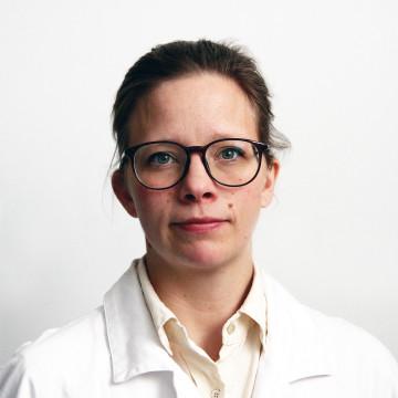 Elisabet Jerlhag Holm