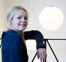 Helga Lidö