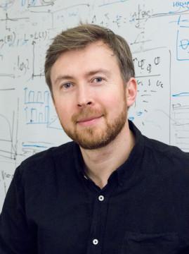 Erik Larsson Lekholm
