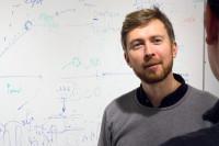 Ny Wallenberg Academy Fellow söker mönster i okänt DNA