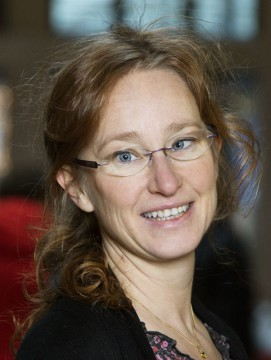Ingrid Osika Friberg