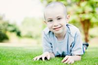 Sju forskare i Göteborg fick bidrag från Barncancerfonden