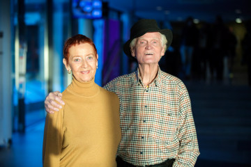 Margrethe och Olle Bohlin