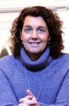 Carina Sparud Lundin