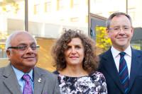 Nominate Sahlgrenska Academy's Honorary Doctors 2016