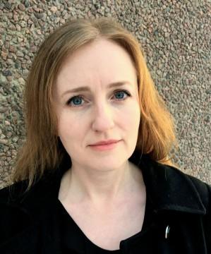 Gunnhildur Gudnadottir