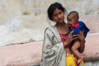 Strategi för att öka överlevnaden hos mödrar och nyfödda i södra Asien