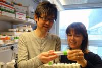 Ny mekanism för cancerrelaterad proteinutsöndring publicerad i Nature-tidskrift