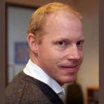 Anders Palmquist får Jean Leray Award