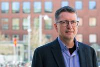 Claes Ohlsson utsedd till Wallenberg Clinical Scholar