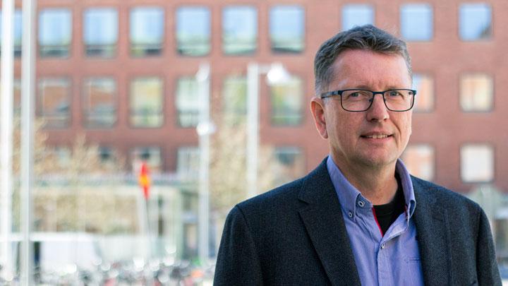 Claes Ohlsson named Wallenberg Clinical Scholar Akademiliv, Sahlgrenska Academy's news site