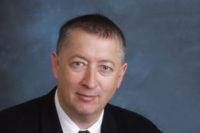 Paul Blanc will be this year's honorary doctorate from Sahlgrenska Academy
