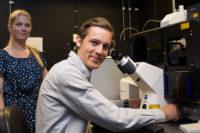 Tobias Hofving vann tillgång till Core Facilities