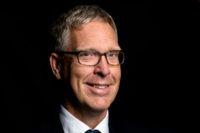 Christer Dahlin utnämnd till gästprofessor vid University of Michigan