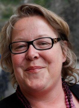 Karin Ahlberg