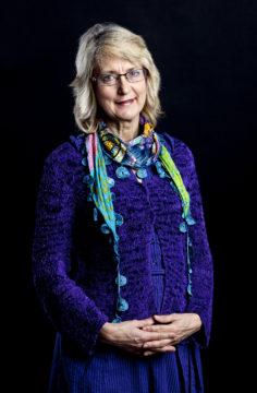 Marie Berg