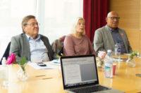 Patienter ger nya infallsvinklar till forskningen genom nytt brukarråd