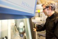 Göteborgsforskare får 50 miljoner från Cancerfonden
