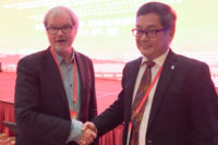 Ingmar Skoog ny styrelseledamot i Asian Society Against Dementia