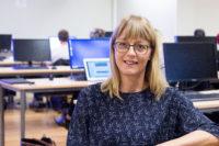 Marianne Quiding-Järbrink får gästprofessur i Singapore