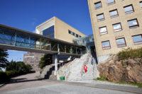 Göteborgs universitet rankas tvåa i Sverige i Medicin