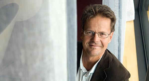 Henrik Sjövall