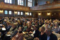 Trettio års studier om kvinnor och alkohol firades med konferens