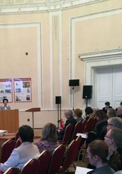 Sankt Petersburg Municipal Centre of Medical Prevention stod för värdskapet och konferensen inleddes med att Ane Kofod Petersen, Nordiska ministerrådet, Tatiana Zasukhinam, ordförande för Hälsokommittén och Aleksander Voronko, ordförande för Kulturkommittén i Sankt Petersburg hälsade välkomna.