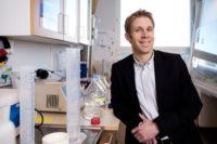 Anders Rosengren hittar nya sätt att behandla typ 2 diabetes