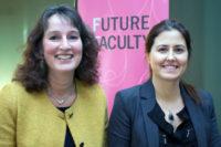 Tio års arbete för framtidens forskare