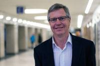 Sven Ekholm fortsätter slåss för akademiseringen av BoIC under 2017