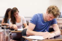 Nya regler för studier och examination gäller från vårterminen