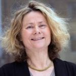 """Agneta Holmäng: """"Dags att flytta fram Sahlgrenska akademins positioner"""""""
