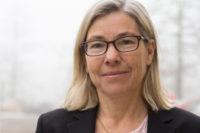 """Christina Jern: """"Tillsammans skapar vi en modern och konkurrenskraftig akademi"""""""