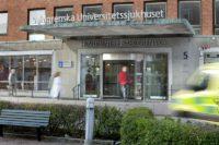 Sahlgrenska Universitetssjukhuset först ut med nya karriärvägar för akademiska vårdyrken